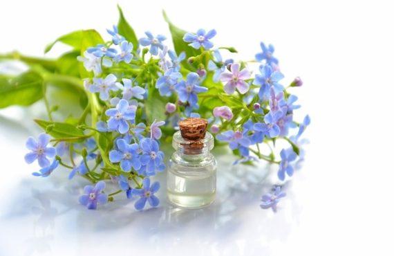 L'aromathérapie cadeau de la nature
